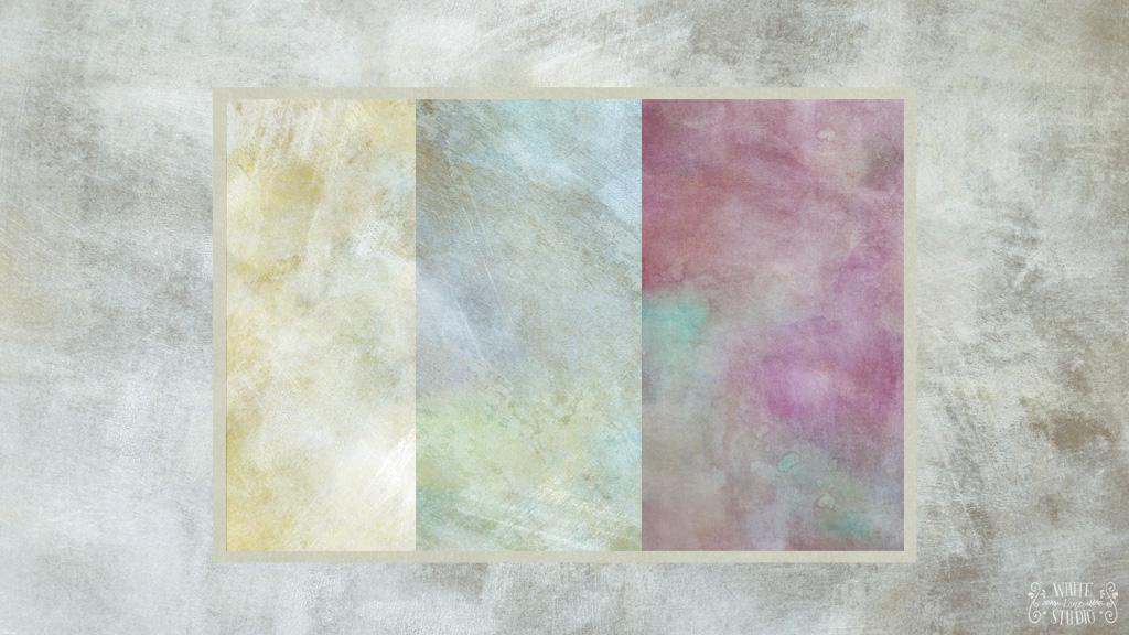 wls pastel paint textures