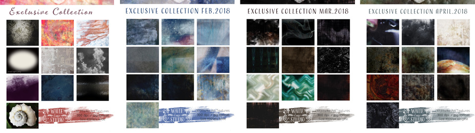 Artists Down Under Exclusive Collections Preview