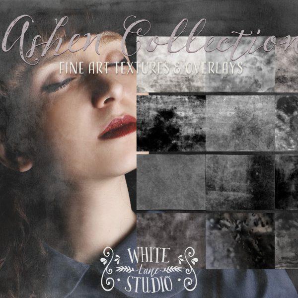 Ashen Textures Collection